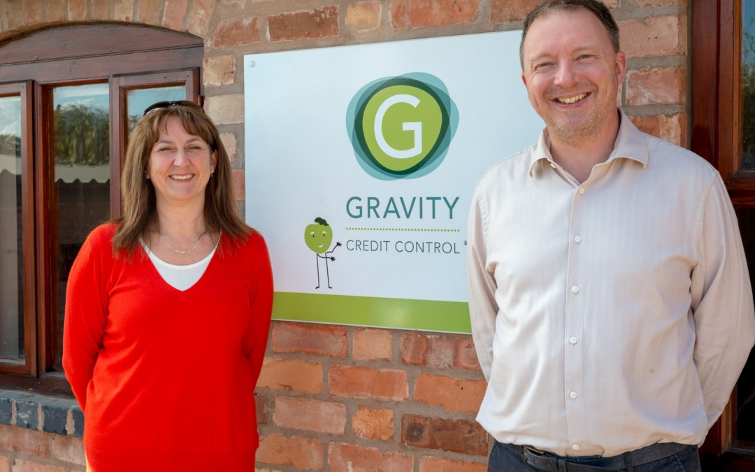 Most successful year yet sees Gravity company lift-off (From Worcester News)