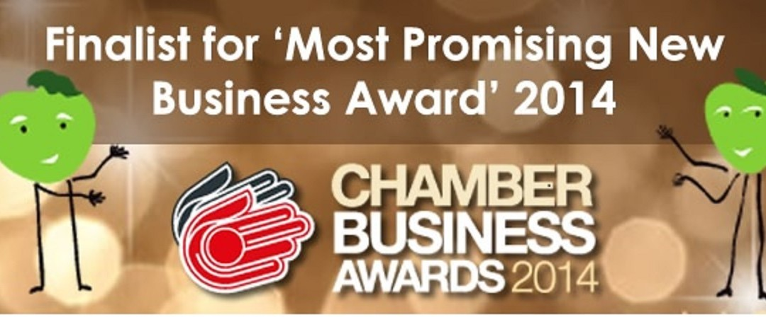 And the finalists are. Shortlist for Chamber Awards announced.