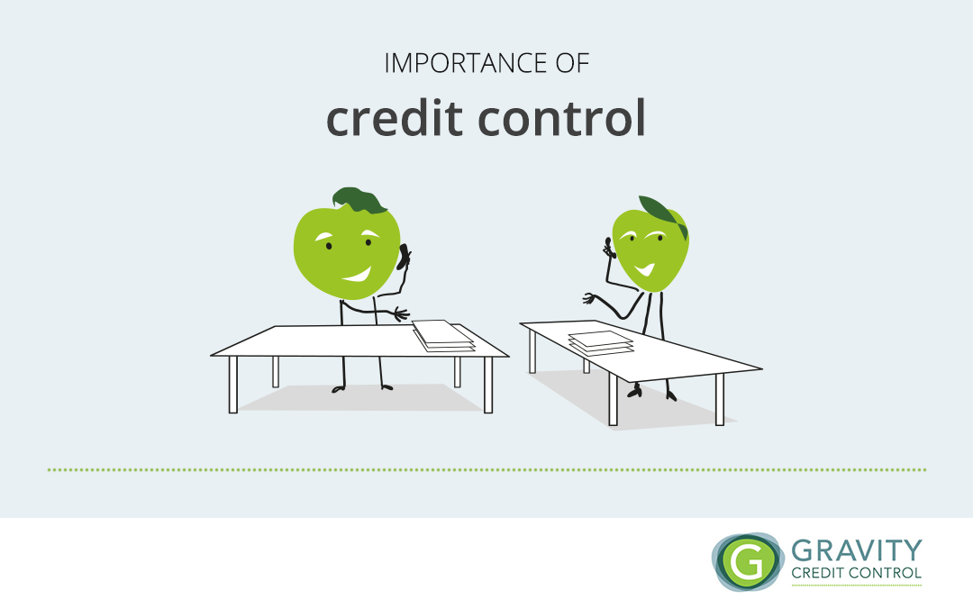 Importance of credit control