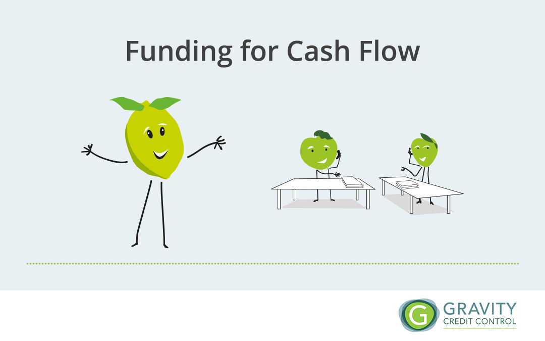 Funding for Cash Flow – Business options