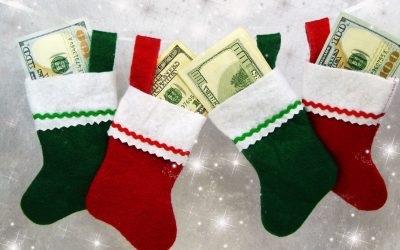 Have yourself a merry cashflow